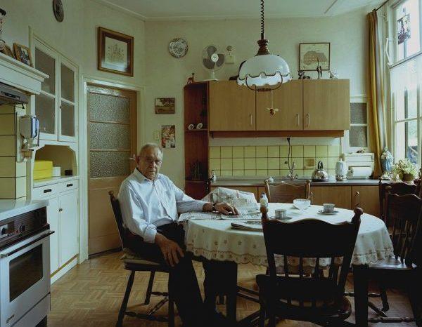 017Wehl - Domestic Landscapes - Bert Teunissen