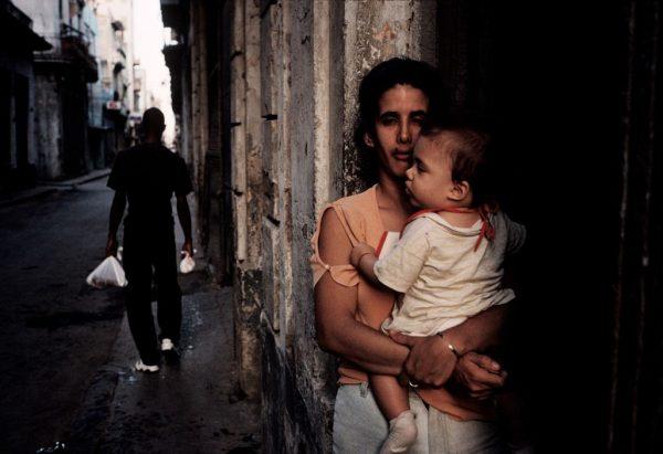 Alex Webb - Havana_ 2001