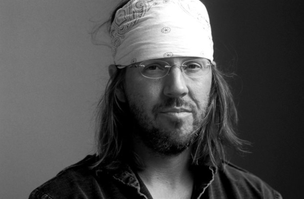 DAVID FOSTER WALLACE, BREVE Y REPULSIVO