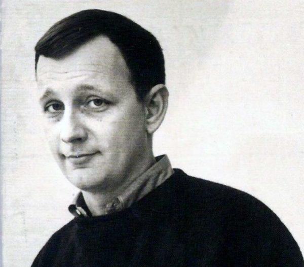 Donald Barthelme (3)