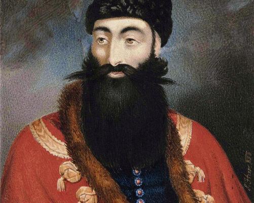 عباس میرزا