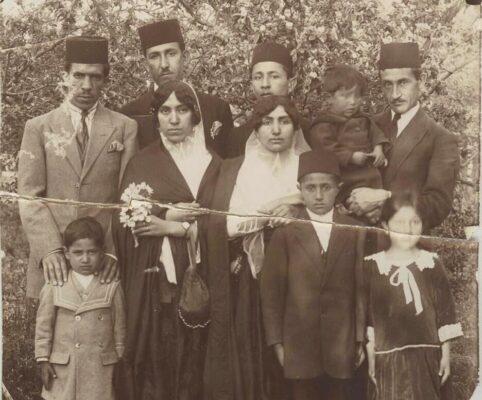 ملکه بقایی کرمانی
