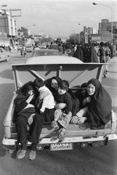 Iran History Pics (@IranHistoryPics)